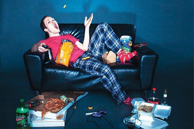 nerd of fortune- make money watching tv