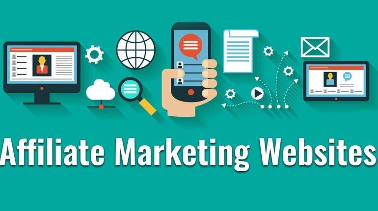Affiliate-Marketing-Websites