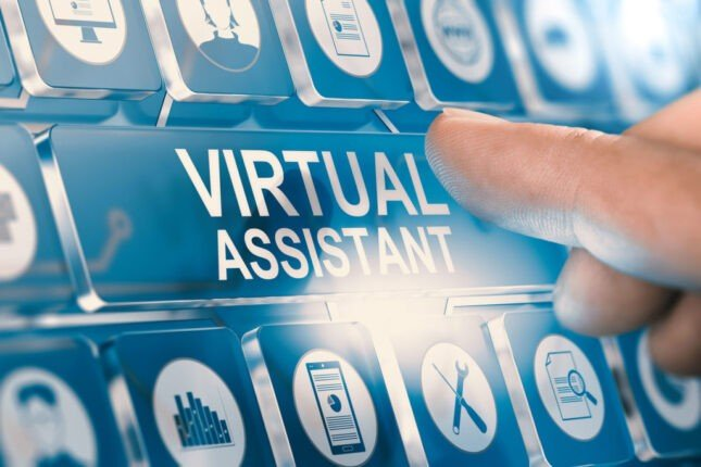 Virtual Assistant - nerd of fortune