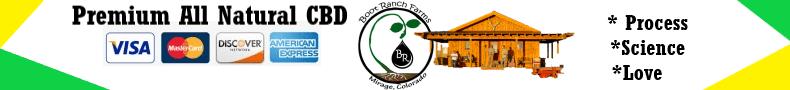 Boot Ranch Farms CBD